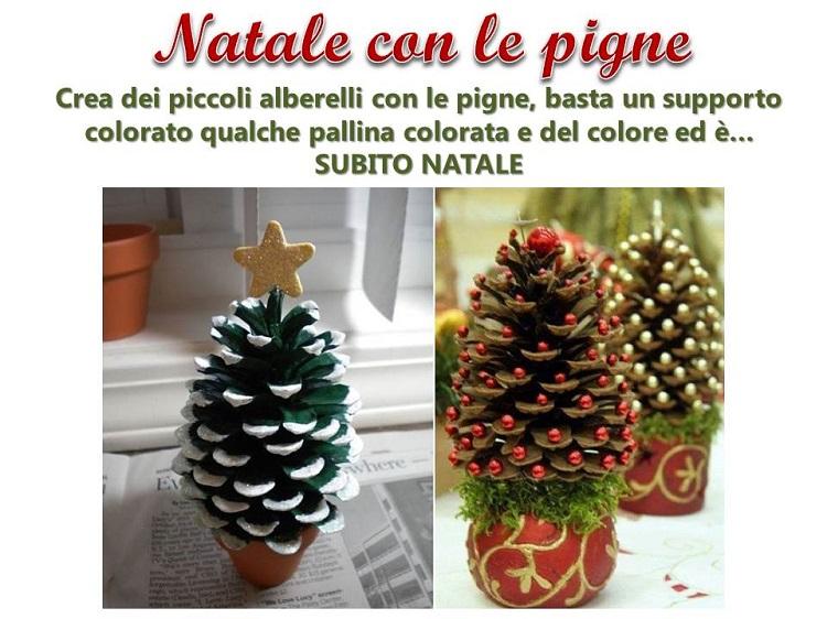 spesso Addobbi di Natale: le decorazioni ECO - Cristalfarma DE32
