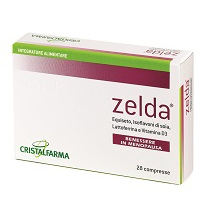 Cristalfarma Zelda50172 copia